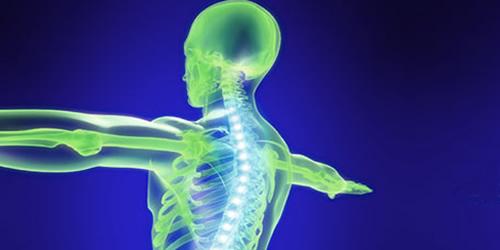 Calcificazioni alla spalla