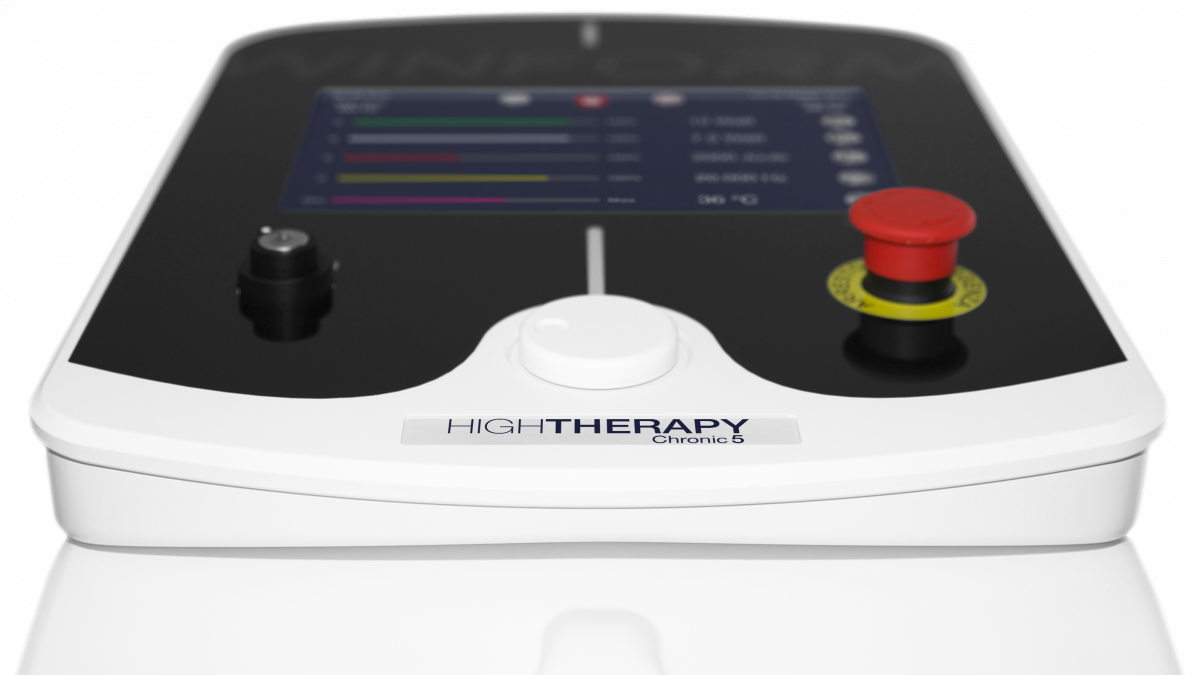 Laser High Therapy 5 Chronic
